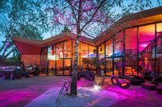 Gallery of Boos Beach Club Restaurant / Metaform architects - 8