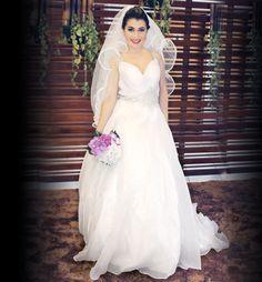 Vestido de Noiva Gabriela