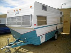 image result for vintage 1967 yellowstone camper 1964 yellowstone rh pinterest com