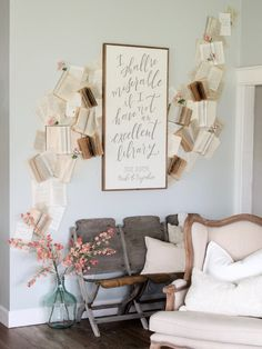 Happy Monday, buddies!  Wanted to give you a quick little tour around our living/family room with  all the springtime yummies strewn about!  Sources will be linked below!   For this year's spring looks, I was inspired by the soft pinky peach of the  ranunculus flowers I love (and woul