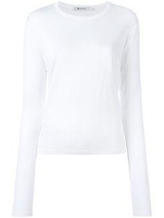 T BY ALEXANDER WANG . #tbyalexanderwang #cloth #t-shirt