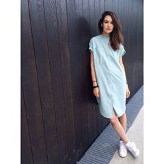Clothes for women business simple ideas Simple Dresses, Casual Dresses, Fashion Dresses, Boho Outfits, Trendy Outfits, Classy Gowns, Minimal Dress, Smart Casual Outfit, Dress Indian Style