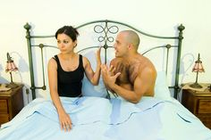 Married couples may have more opportunities to have regular access to sex as compared with their single counterparts, but the kind of sex may be less satisfying. You see, marriage for many reasons, changes sex. And don't let this title fool you. Although women have a higher incidence of low sexual desire as compared with men, men may experience low... #lowsexualdesire #marriage #nosexmarriage