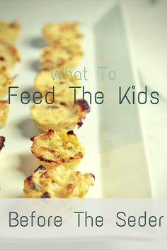 Already worried about feeding the kids while getting ready for the toughest holiday? Don't worry head over to thejoyofkosher.com for some great ideas to keep everyone happy. #Philly4Passover #Ad