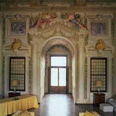 Villa Emo Villa Emo by Andrea Palladio