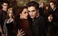 Twilight Saga Edward & Bella