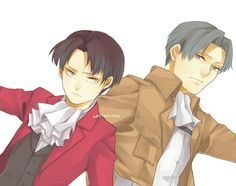 Two Levi's? Is this my birthday??