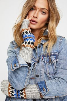 a320f252cc Shop our Valley Rally Armwarmer at Free People.com. Share style pics with FP