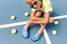 Fashion Shoes, Kids Fashion, Style Men, Crocs, Casual Shoes, Shoes Sandals, Slippers, Slip On, Sporty