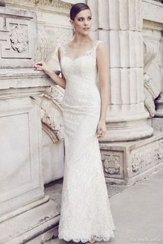 Beautiful Spring 2015 Collections by Paloma Blanca and Mikaella — Sponsor Highlight | Wedding Inspirasi