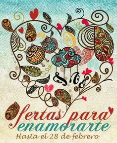 Expresa tu amor en un libro - Febrero 2013