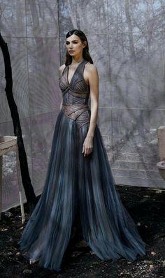 Ball Dresses, Ball Gowns, Evening Dresses, Prom Dresses, Pretty Outfits, Pretty Dresses, Fantasy Gowns, Fairytale Dress, Medieval Dress
