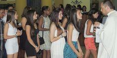 Missa dos Formandos do Colégio Imaculada Conceição - http://projac.com.br/noticias/missa-dos-formandos-colegio-imaculada-conceicao.html