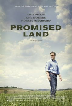 May - Promised Land - 2013 - 2.5/5