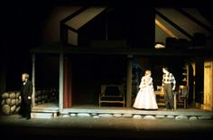 desire under the elms theatre stage design - Google 검색