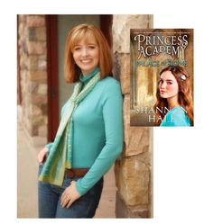In case you missed it, Shannon Hale's amazing webcast event celebrating her book, PRINCESS ACADEMY: PALACE OF STONE, is now archived and available for viewing!     Click on this link to view:   http://event.on24.com/r.htm?e=521475=1=6C0370ED06539DA79A1B8CEBBF035D98     Duration: 60-minutes
