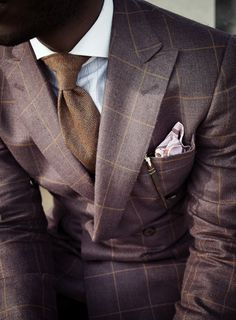 Very sharp! love the grey and brown
