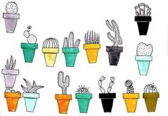 All sizes | cactus | Sarah Kershaw