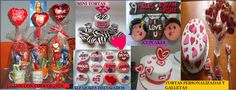 Elige el detalle que prefieras para tu San Valentin  BUSCANOS faceook: reposteria endless love  Whatsapp: 0997215487