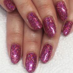 31 Looks: Nails for Valentine's Day > CherryCherryBeauty.com  Source: gs_hairandnailstylist / Instagram