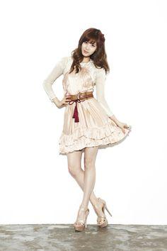 Girls' Generation - News Interview - Seohyun