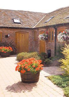 Mythe Barn #weddingvenue accommodation launch | CHWV