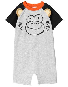 Chimp 1-Piece