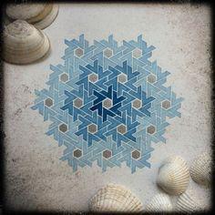 "Marido Coulon on Instagram: ""#islamic #islamicart #islamicdesign #islamicgeometry #islamicpattern #geometric #geometry #geometricart #islamicgeometricpatterns…"""