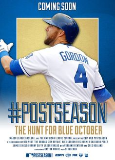 For the first time since 1985, the Kansas City Royals are in the postseason!