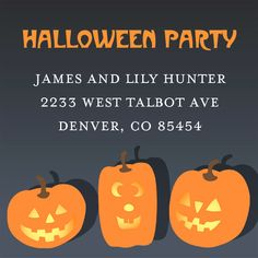 Jack O Lantern Square Stickers