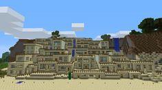 minecraft village house design - Google 搜尋