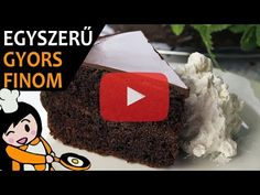 Sacher cake recipe with video. Detailed steps on how to prepare this easy and simple Sacher cake recipe! Ready in: 3 hours Sacher Cake Recipe, Austrian Desserts, Make Your Own Cookbook, Cake Recipes, Dessert Recipes, Chocolate Biscuits, Food Videos, Recipe Videos, Recipe Cards