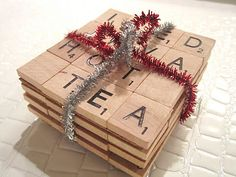 Domestic for Dummies: Fall Pinterest Project: DIY Coasters