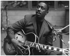 "musician-photos: ""Wes Montgomery """