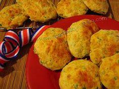 Cocina Costarricense: pan de queso