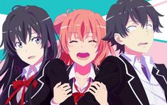 Daily Manga & Anime News, Spoilers and Predictions Anime Watch, All Anime, Daily Manga, Virat Kohli Instagram, Slice Of Life Anime, Yahari Ore No Seishun, Anime Friendship, Mecha Anime, Ghibli Movies
