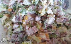 Brutus saláta Vinaigrette, Allrecipes, Potato Salad, Potatoes, Ethnic Recipes, Food, Potato, Essen, Meals