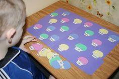 Learning Sight words preschool-teaching-ideas