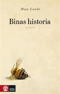 """""""Binas historia"""" är en roman om en av de slumrande katastrofer som alltmer kommer i blickfånget: bidöden. Krisen med bisamhällen som slås ut världen över kan se ut som en perifer detalj i det ekologiska systemet. Men utan bin, ingen pollinering. Utan pollinering, inga växter. Och vad är förutsättningarna för liv utan växter?William är en melankolisk biolog och fröhandlare i England 1852, som bygger en helt ny sorts bikupor för att ge ära och berömmelse åt sig själv och familjen.Geor..."""