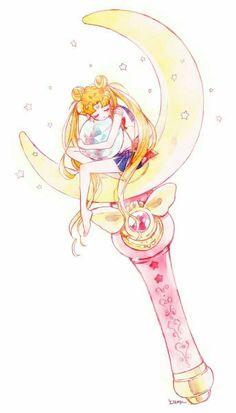 Tsukino usagi | Sailor moon