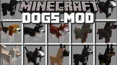 Minecraft Mods For Pe, Minecraft Dog House, Minecraft Plans, Minecraft Projects, Lego Minecraft, Minecraft Banner Designs, Minecraft Banners, Minecraft House Designs, Minecraft Creations