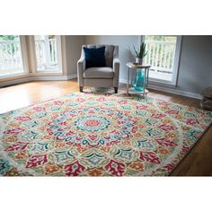 You'll love the Albion Red Indoor Area Rug at Wayfair - Great Deals on all Rugs  products with Free Shipping on most stuff, even the big stuff.