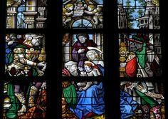 Transitions : Département de recherches sur le Moyen Âge tardif et la première Modernité (ULg)