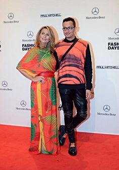 Zurich Fashion days World Photo, Zurich, Fashion Days, Mercedes Benz