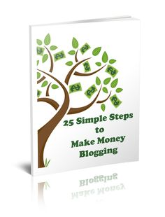 What would you do with an extra $2000 a month? I used these 25 simple steps to make real money from my blog.