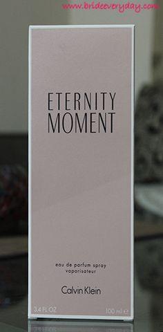 Calvin Klein Eternity Moment Eau De Parfum Review  http://www.brideeveryday.com/calvin-klein-eternity-moment-eau-de-parfum-review