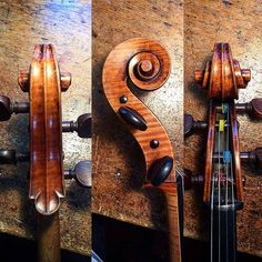 A lot of beautiful cellos are coming to town for the Piatigorsky Festival. Here is a very clean J.B. Vuillaume from 1848. ‪#‎cello‬ ‪#‎luthier‬ ‪#‎Vuillaume‬ ‪#‎French‬ ‪#‎Piatigorsky‬ ‪#‎lovemyjob‬