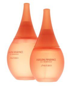 Energizing Fragrance Shiseido perfume - a fragrance for women 1999
