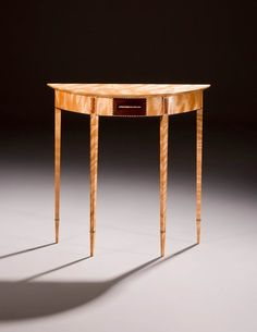 Garrett Hack Studio Furniture, Vermont, Farmer, Writer, Woodworking, Hacks, Table, Awesome, Home Decor