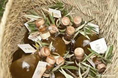 Confesiones de una boda: Flores de boda v.6: El olivo